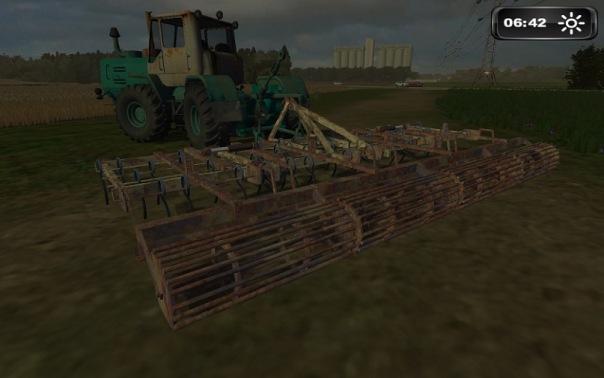 Screenshot - landwirtschafts gigant (pc)