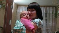 Наталья Макарова, 29 апреля , Первоуральск, id102629224