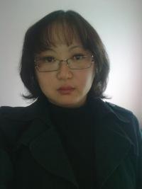Ирина Ким, 25 ноября 1986, Луганск, id103408676
