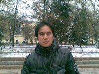 Вадим Магай, 8 апреля 1980, Челябинск, id10385917