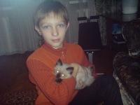 Никита Лебедев, Амурск, id127331485