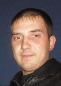 Александр Никандров, Старая Русса