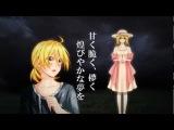 【Kagamine Rin ・Len】Boy paradox - paper airplane and prisoner -