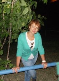 Елена Комлева, 3 мая 1975, Омск, id28406368