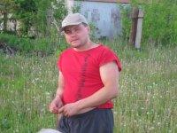 Виталий Ефимов, 18 декабря 1989, Уфа, id54114957