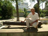 Николай Сапожников, 9 мая , Тольятти, id55596810