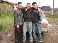 Андрей Денисов, Пермь, id64985736