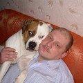 Андрей Афонин, 18 октября , Москва, id86091732