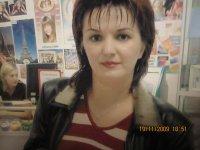 Мария Ладанова, 21 мая , Сыктывкар, id91164000