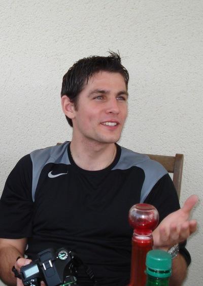Frederic Paris, 15 января , Новосибирск, id93667018