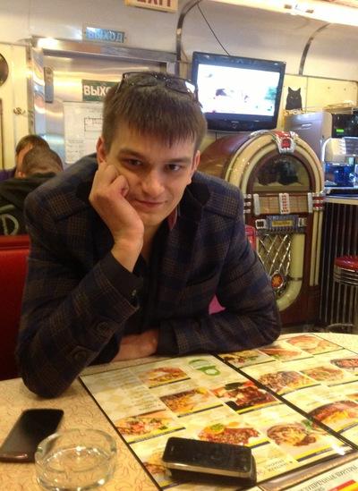 Алексей Адамов, 25 января 1985, Мурманск, id2626181