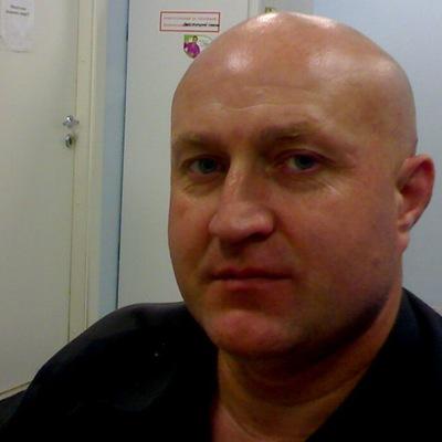 Станислав Тихомиров, 3 июля 1965, Санкт-Петербург, id83274216