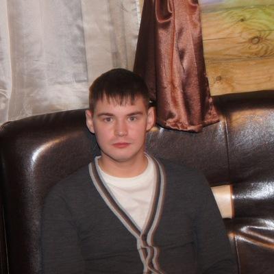 Юрий Салтыков, 5 ноября 1988, Казань, id19538348