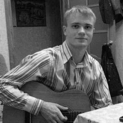 Эдуард Варфоломеев, 26 августа 1990, id16600383