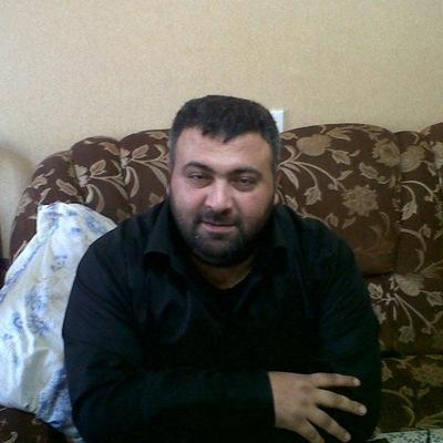 Вугар Гасанов, Харьков, id214819897