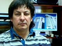 Андрей Сергеев, 24 мая 1964, Екатеринбург, id102771096
