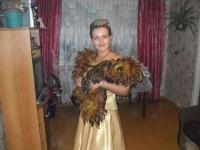 Надюша Москалева, 15 января 1981, Ржев, id130694362