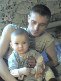 Олег Олежик, 1 января , Лозовая, id140358504