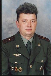 Вячеслав Шилов, 19 апреля 1966, Иркутск, id48664175
