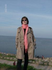 Маргарита Перова