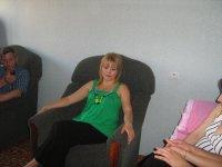 Ирина Гигинейшвили, 14 сентября , Пермь, id57629114
