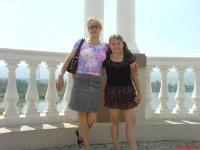 Наталья Измайлова, 8 июля , Белгород, id68913274