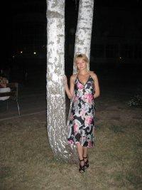 Людмила Клевцова, 11 мая 1982, Кущевская, id93636857