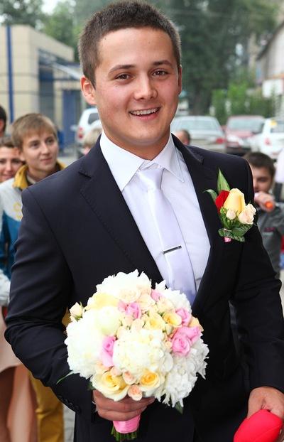 Артур Мамин, 12 февраля , Екатеринбург, id51068177