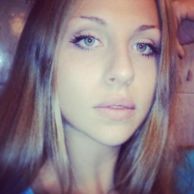 Анна Бриф, 8 января 1997, Херсон, id218159507