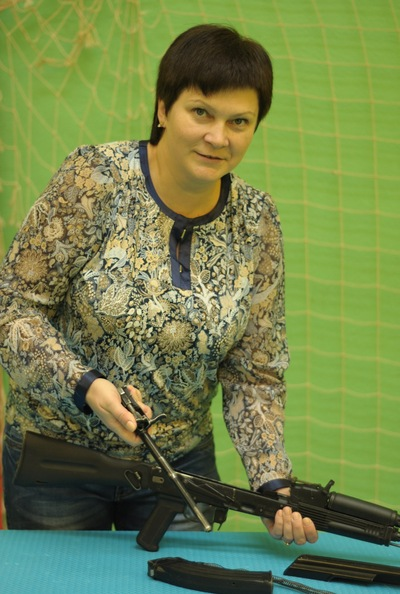 Светлана Зверева, 8 марта , Москва, id8907534