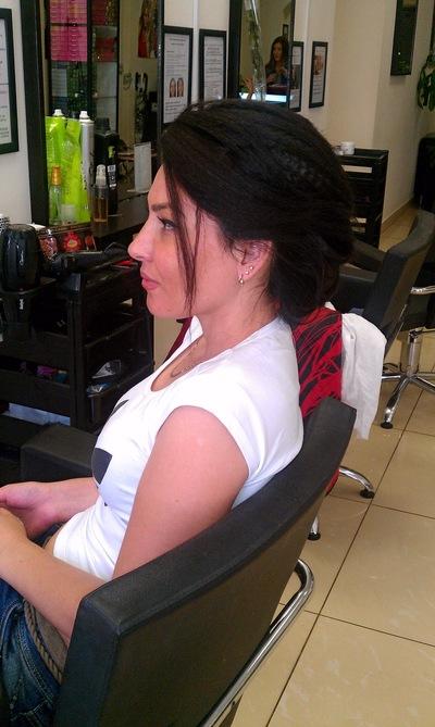 Tatiana Griu, 16 апреля , Москва, id174535644