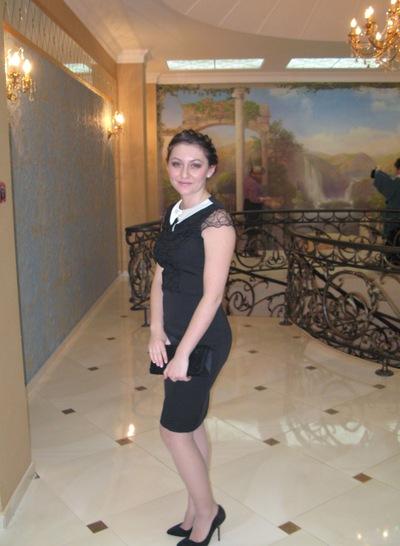 Ольга Курапова, 25 июня 1999, Ставрополь, id212714687