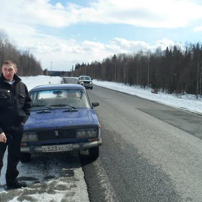 Станислав Дуданов, 6 января 1989, Тайга, id158055751