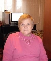 Ольга Дрига, 23 апреля , Калининград, id123034849
