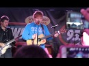 Ed Sheeran and Gavin DeGraw (I don't wanna be/A team)
