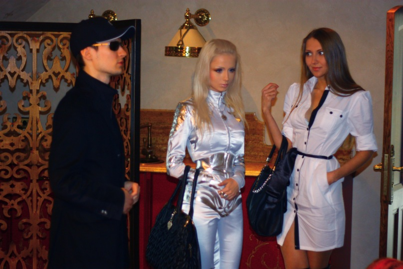 Русское пороно госпожа в чулках онлайн