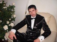 Ivan Ninicu, 23 октября 1983, Нефтекамск, id50037813