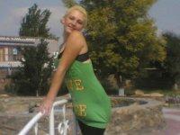 Ольга Анученко, 2 мая 1986, Санкт-Петербург, id52066892