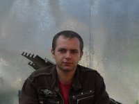 Олег Хапков, 21 сентября , Людиново, id77545776