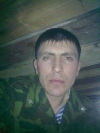 Саламчик Саидметов, 28 апреля 1992, Тырныауз, id80931989