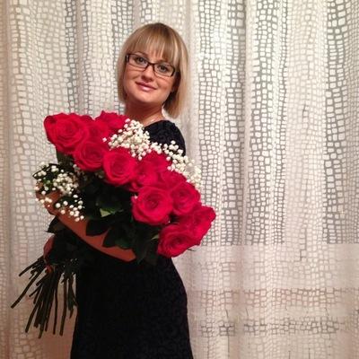 Юлия Николаева, 12 февраля 1986, Москва, id4826217
