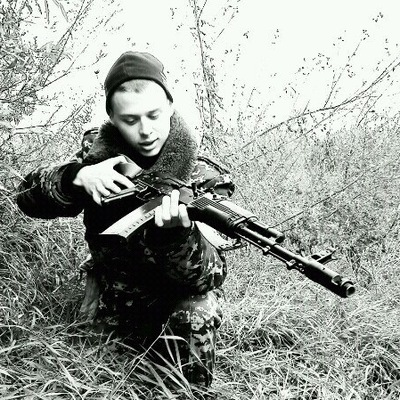 Олег Ковальчук, 11 октября 1993, Ровно, id21223314