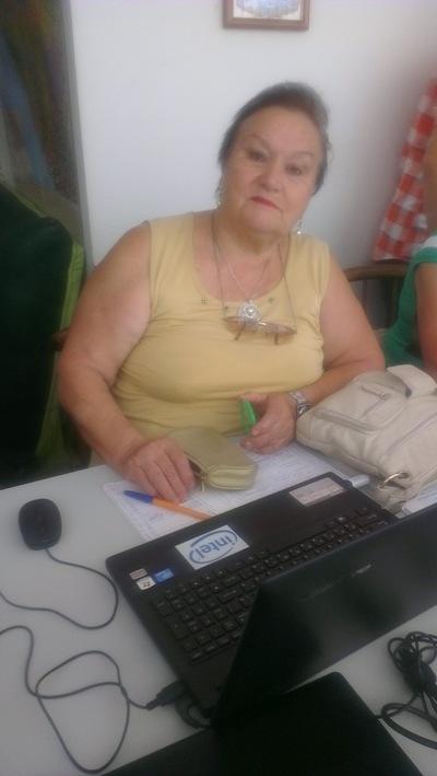 Людмила Наумова, 12 августа 1938, Сочи, id215173744