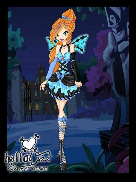 """Журнал:""""Винкс and anime №3"""" +игра для девочек!"""