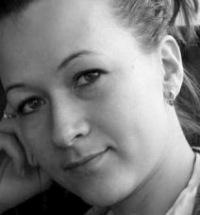 Natasha Patrusheva, Tyumen
