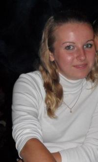 Яна Хорошая, 2 декабря 1990, Тверь, id105948876