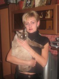 Олеся Мокшина, 9 июня 1995, Отрадный, id106660720