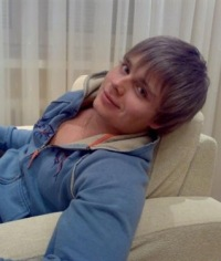Семён Юденцов, 15 января 1991, Ачинск, id117651660