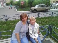 Нина Слободенюк, 3 февраля 1997, Абакан, id138769612