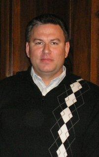 Григорий Бурый
